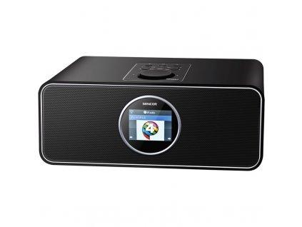Internetové rádio Sencor SIR 6000WDB