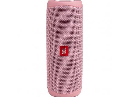 Přenosný reproduktor JBL FLIP 5 Pink