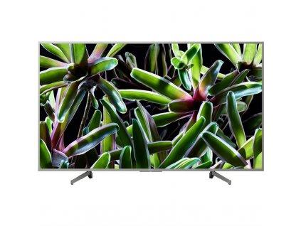 Televize Sony KD-65XG7077