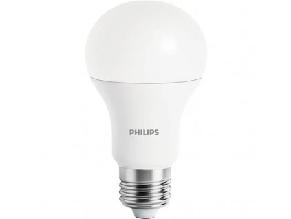 Chytrá žárovka Xiaomi by Philips LED Smart Wi-Fi, 9W, E27, teplá bílá