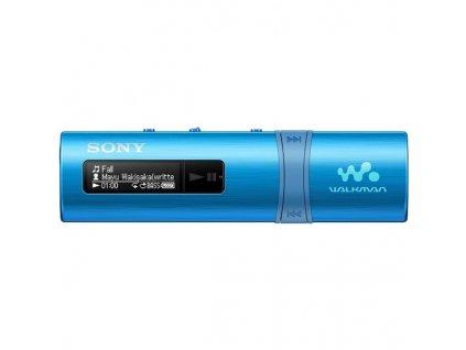MP3 přehrávač Sony NWZ-B183FL
