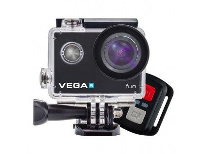 Outdoorová kamera Niceboy VEGA 5 fun + dálkové ovládání