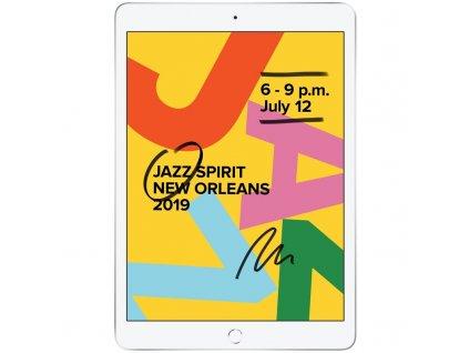 "Dotykový tablet Apple iPad 2019 Wi-Fi 10.2"" 32 GB stříbrný"