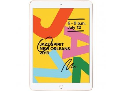"Dotykový tablet Apple iPad 2019 Wi-Fi 10.2"" 32 zlatý"