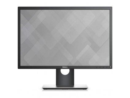 "Monitor Dell P2217 22"" černý"