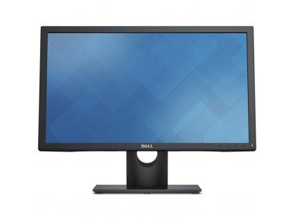 """Monitor Dell E2216HV 22"""" černý"""