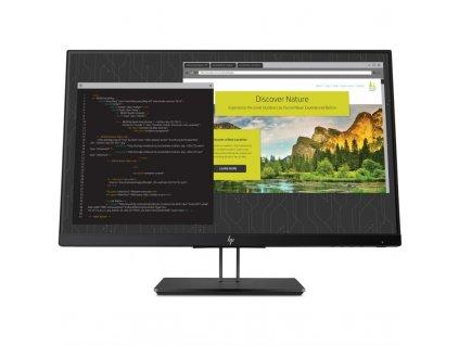 """Monitor HP Z24nf G2 23.8"""" černý"""