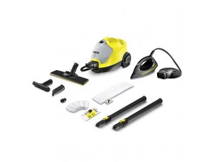 Parní čistič Kärcher SC 4 EasyFix Iron Kit