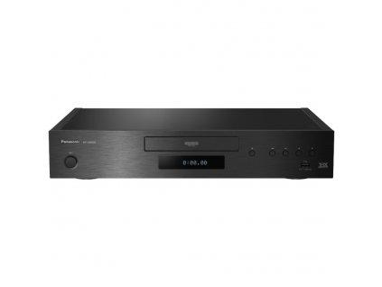4K UHD Blu-Ray přehrávač Panasonic DP-UB9000EGK