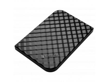 """SSD externí Verbatim Store 'n' Go Portable 2,5"""" 256GB - černý"""