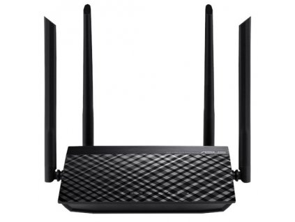 Router Asus RT-AC750L - Dual-Band Wi-Fi