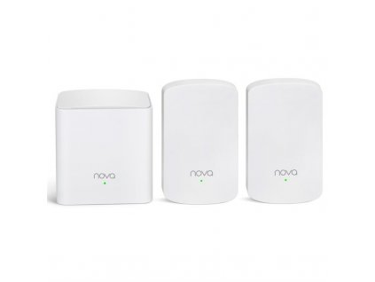 Router Tenda Nova MW5 WiFi Mesh (3-pack)