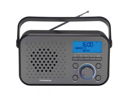 Radiopřijímač Thomson RT 300