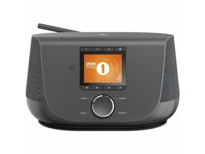 Internetové rádio Hama DIR3300SBT, černé