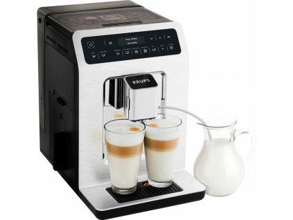 Espresso Krups EA890D10 Evidence
