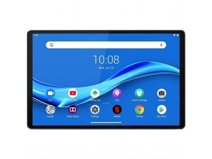 """Dotykový tablet Lenovo TAB M10 Plus LTE 10.3"""" šedý"""