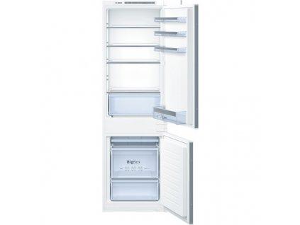 Chladnička komb. Bosch KIV86VS30, vestavná