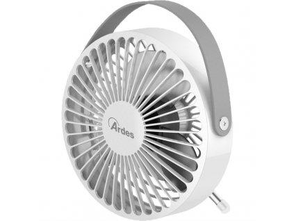 Ventilátor stolní Ardes 5F03 USB