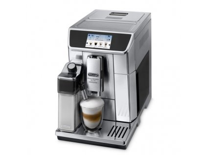 Espresso DeLonghi ECAM 650.85.MS PrimaDonna Elite