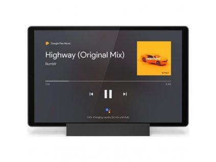 Dotykový tablet Lenovo Tab M10 Plus LTE 128 GB šedý