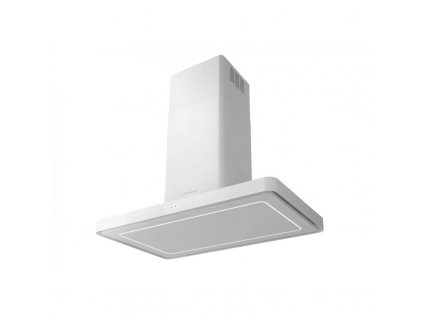 Odsavač par Faber T-LIGHT ISOLA EV8 WH MATT A100