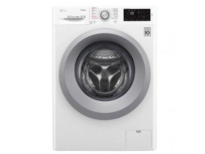 Pračka LG F4TURBO9, parní