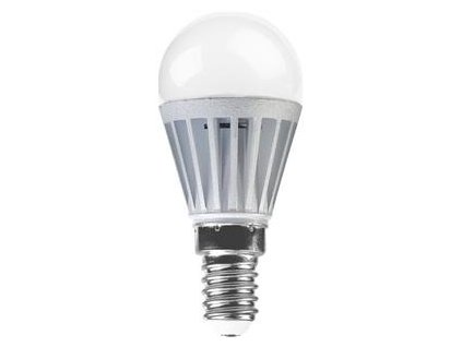 Žárovka LED TB Energy E14, 230V, 5W,teplá bílá