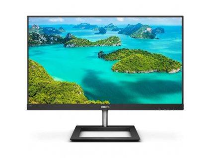 """Monitor Philips 278E1A 27"""" černý"""