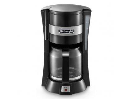 Kávovar DeLonghi ICM 15210.1