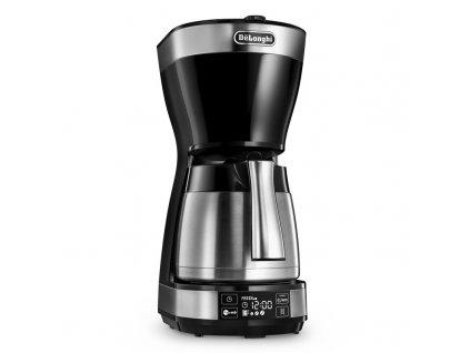 Kávovar DeLonghi ICM 16731