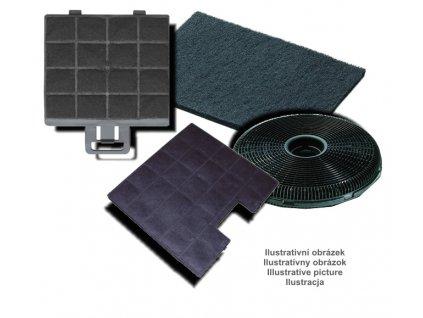 Filtr uhlíkový Gorenje UF 176326