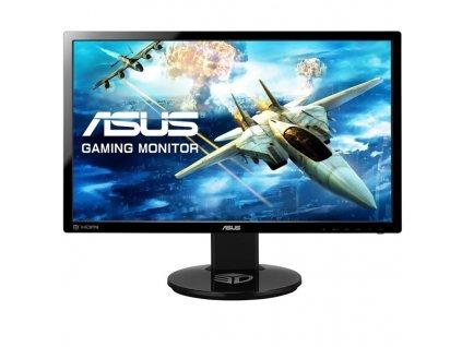 """Monitor Asus VG278Q 27"""" černý"""