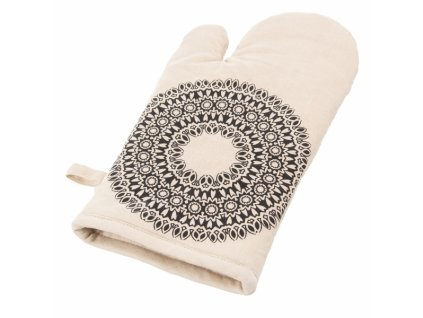 Chňapka bavlna MANDALA