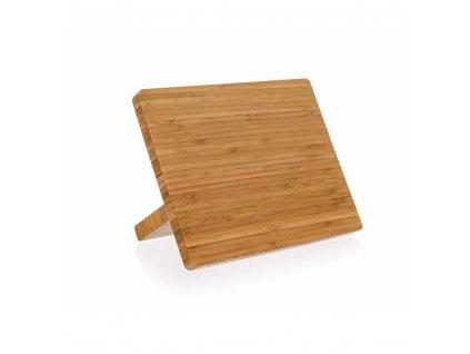 Magnetická deska na nože Banquet Bamboo 25,5 x 21 cm