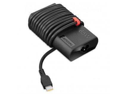 Napájecí adaptér Lenovo ThinkPad Slim 65W AC Adapter (USB-C)