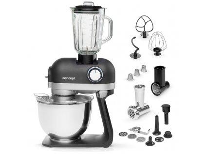 Kuchyňský robot Concept RM7000 ELEMENT