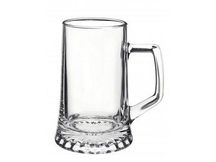 55469 1 pivni sklenice bormioli stern 0 51 l