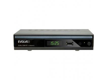 Set-top box Evolveo Gamma T2 Dual