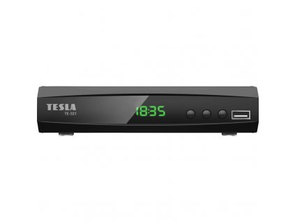 Set-top box TESLA TE-321