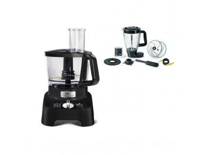 Kuchyňský robot Tefal Double Force DO821838