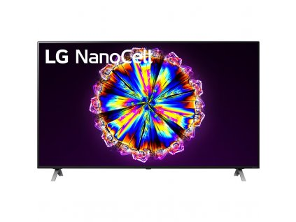 Televize LG 65NANO90