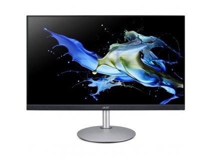 """Monitor Acer CB272smiprx 27"""" stříbrný"""