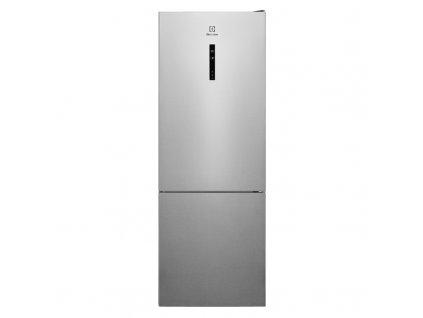 Kombinovaná chladnička Electrolux LNT7ME46X2, NoFrost