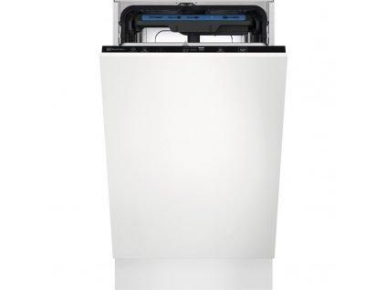 Myčka nádobí Electrolux 700 FLEX MaxiFlex EEM23100L, vestavná