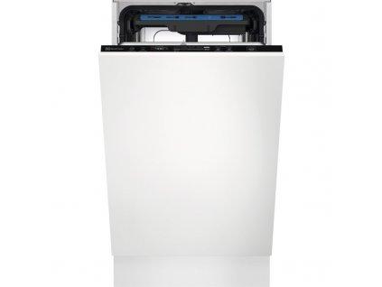 Myčka nádobí Electrolux 700 FLEX MaxiFlex KEMC3210L, vestavná