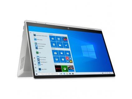 Notebook HP ENVY x360 15-ed0003nc 1Q0M4EA stříbrný