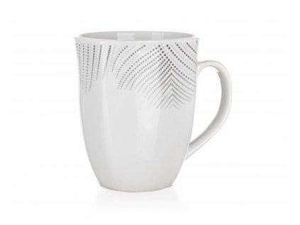 BANQUET Hrnek porcelánový CHARME 290 ml