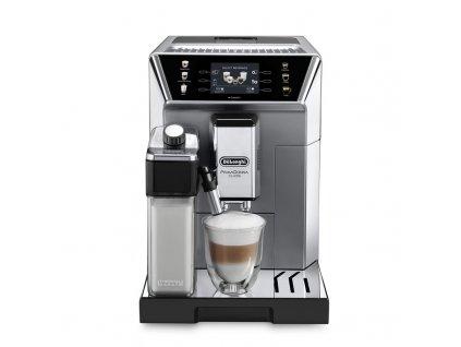 Automatický kávovar DeLonghi ECAM 550.85 MS Prima Donna Class