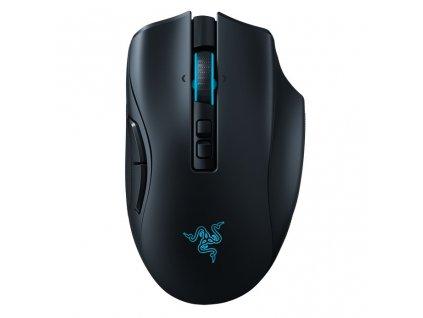 Myš Razer Naga Pro / optická/ 20 tlačítka / 20000DPI - černá