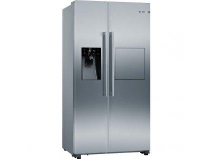 Americká chladnička Bosch KAG93AIEP, NoFrost